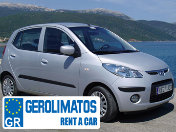 Gerolimatos Rent A Car